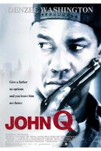 Джон Кью | BDRip 720p
