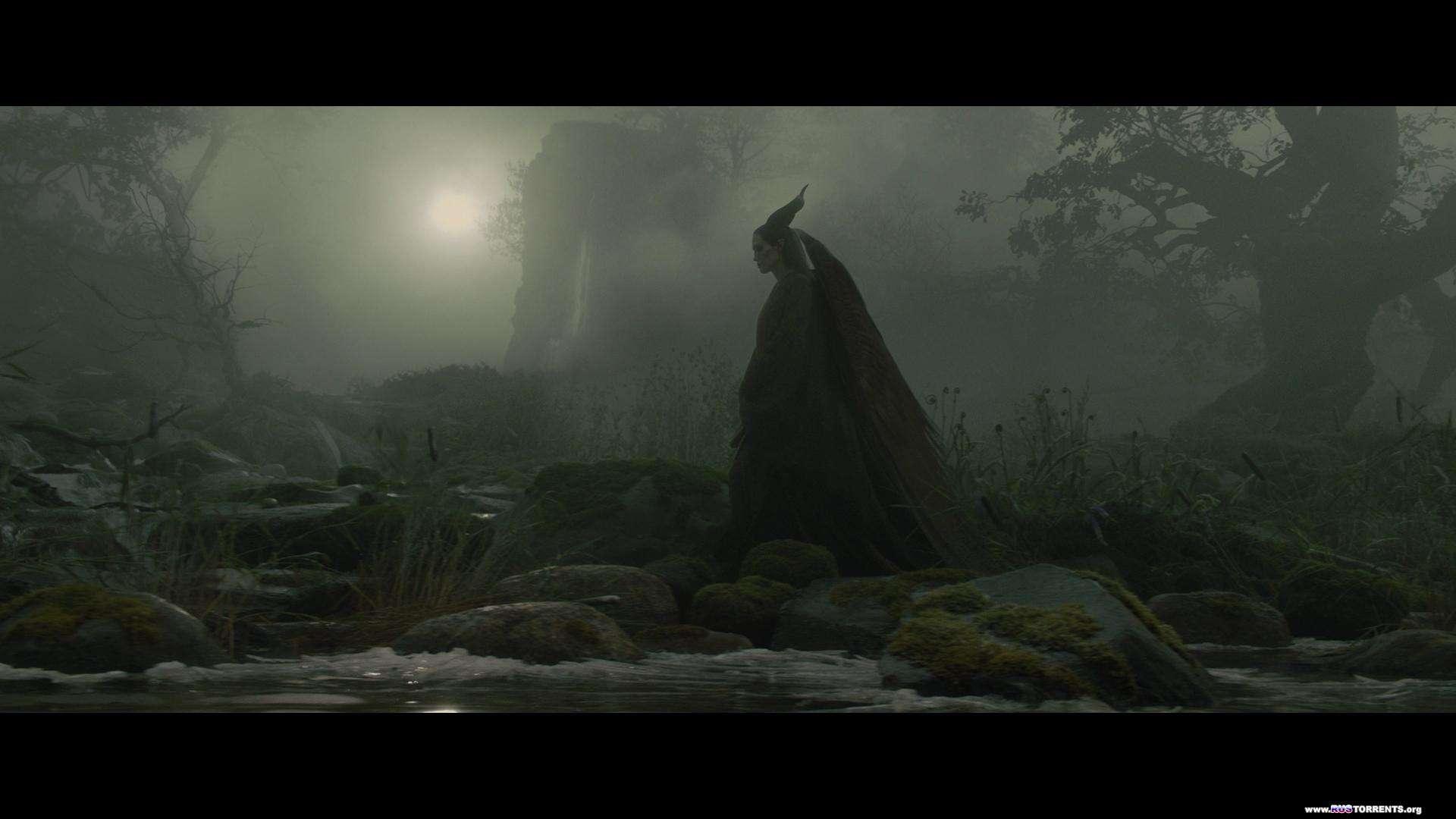 Малефисента | BDRemux 1080p | Лицензия