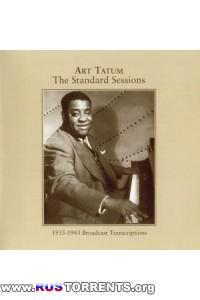 Art Tatum - The Standard Sessions: 1935-1943