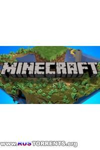 Minecraft 1.7.10  (10.13.0.1186) | PC | [Р]