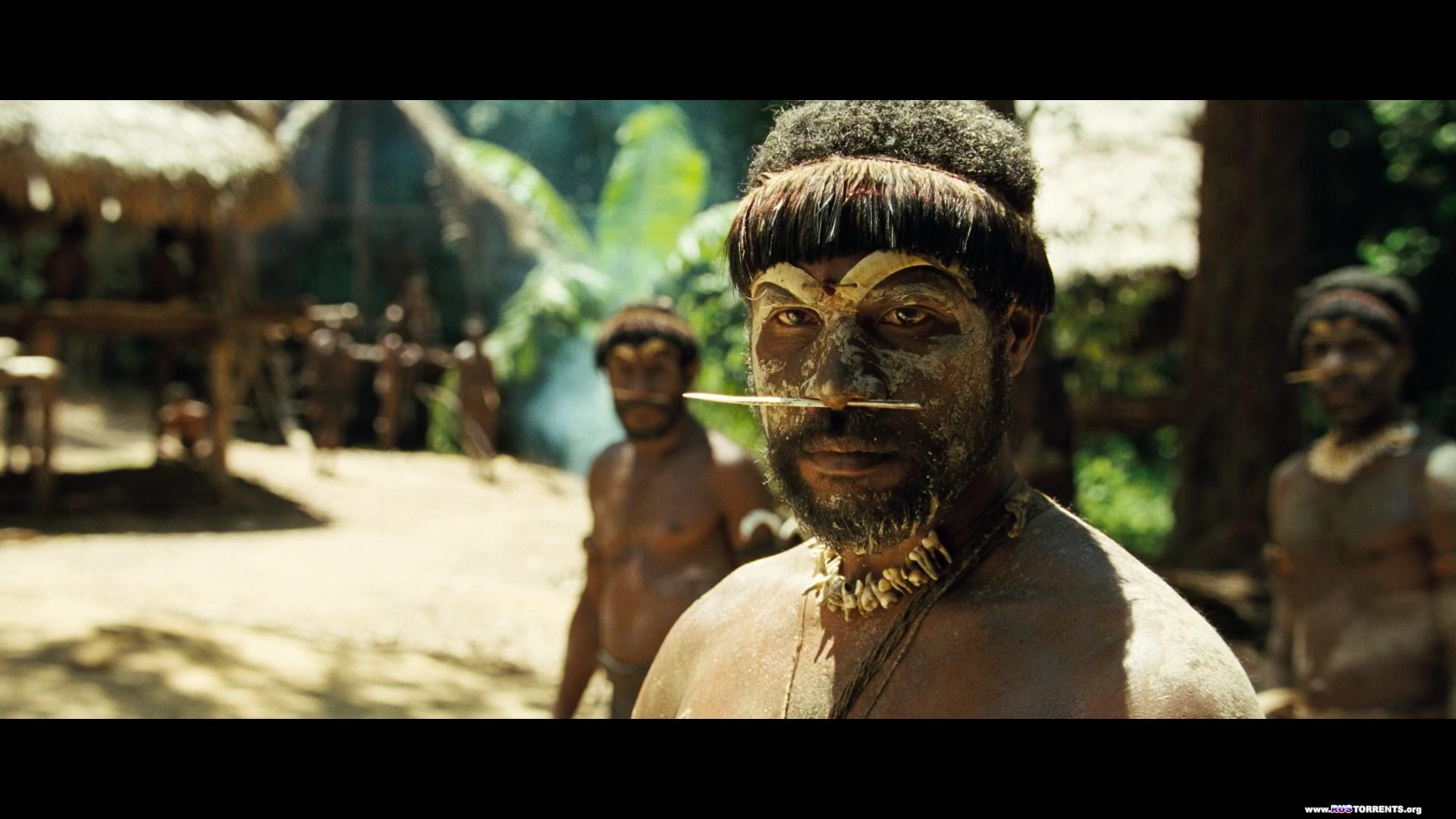 Дитя джунглей | BDRemux 1080p