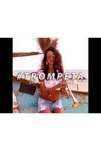 Tom Boxer & Morena - Trompeta | WEBRip 1080p