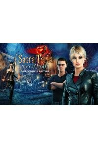 Sacra Terra: Kiss of Death | Android