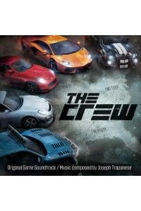 OST - The Crew (Original Game Soundtrack) | MP3