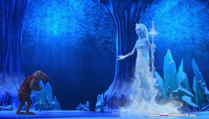 Снежная королева | BDRip
