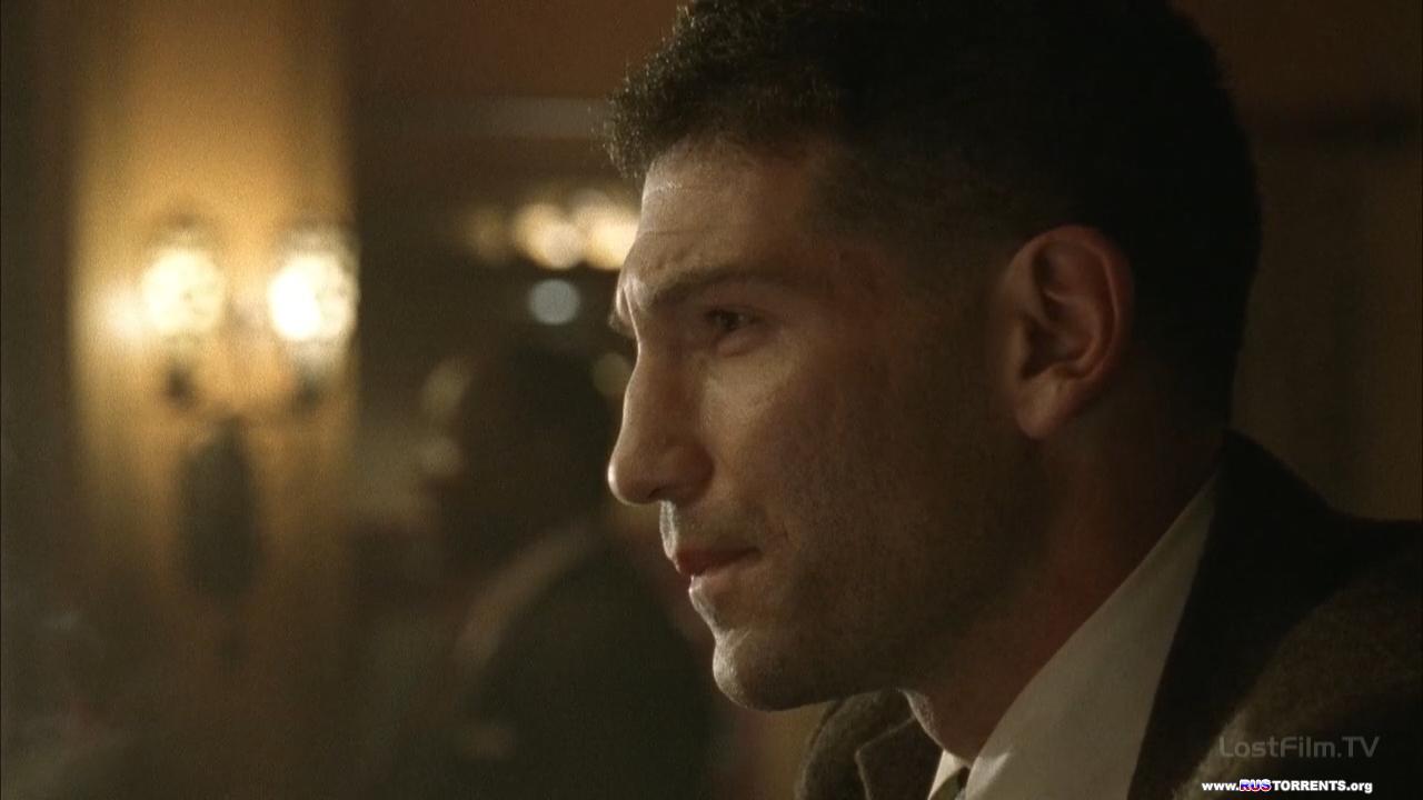 Город гангстеров [01 сезон: 01-06 серии из 06] | WEB-DLRip 720p | LostFilm