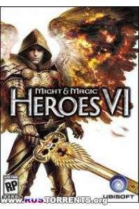 Герои меча и магии 6 [v 2.1.1] | PC | RePack от xatab