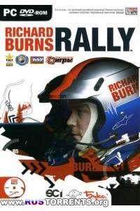 Richard Burns Rally | Repack от R.G. Catalyst