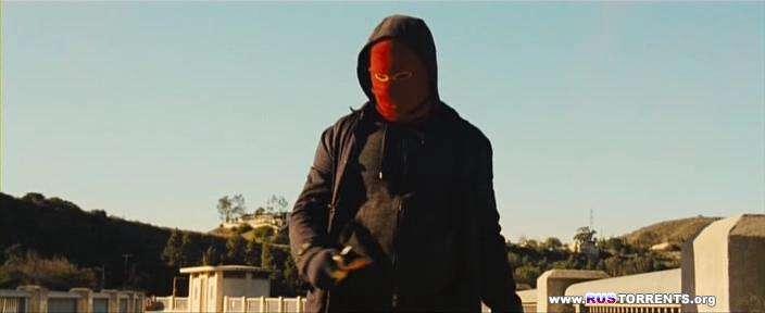 Семь психопатов | DVDRip | Гоблин