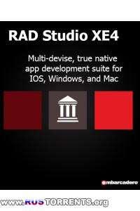 Embarcadero RAD Studio XE4 Architect 18.0.4854.59655 [Eng]