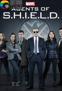 Đặc Vụ S.H.I.E.L.D...