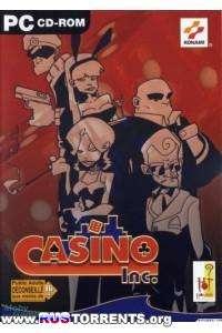 Корпорация казино | Лицензия
