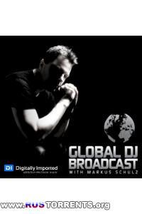 Markus Schulz - Global DJ Broadcast - Classics Showcase