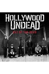 Hollywood Undead - Day Of The Dead [Best Buy Edition] | MP3