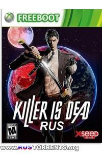 Killer Is Dead | XBOX360
