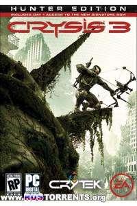 Crysis® 3: Hunter Edition (RUS/ENG/POL) (Electronic Arts) [L|Origin-Rip]