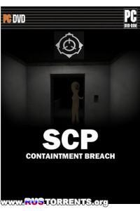 SCP: Containment Breach v.0.8.2 | Beta
