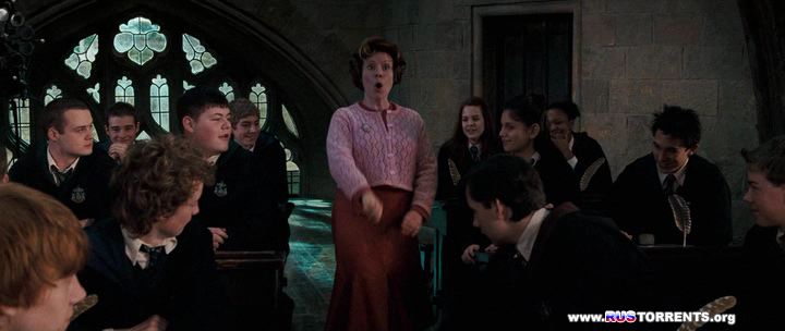 Гарри Поттер и орден Феникса | HDRip