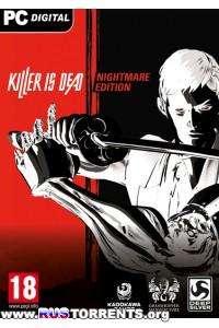 Killer is Dead: Nightmare Edition | PC | RePack от R.G. Механики