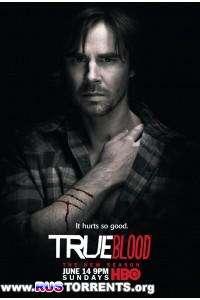Настоящая кровь | Сезон 2 | HDTVRip | FOX Life