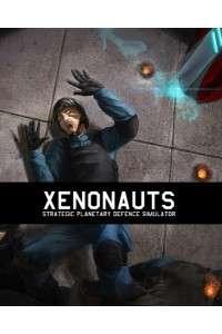 Xenonauts [v 1.09] | PC | RePack от ThreeZ