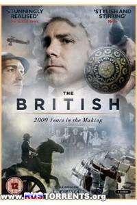 Британцы [S01] | SATRip | P2