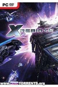 X Rebirth [v 3.0] | РС | Steam-Rip от R.G. Игроманы