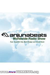 Anjunabeats Worldwide 242 - Anjunadeep Edition with James Grant