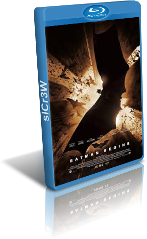 Batman begins (2005).mkv BDRip 576p x264 AC3 iTA-ENG