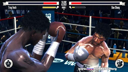 Real Boxing� v 2.3.1 | Android
