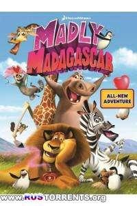 Безумный Мадагаскар | WEB-DL 720p | D, L
