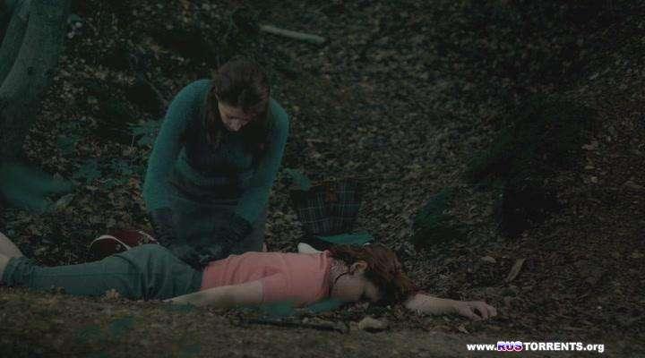 Индевор [01 сезон: 01-04 серии из 04] | WEB-DLRip | P