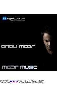 Andy Moor - Moor Music 095-097