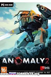 Anomaly 2 | PC | Repack от Fenixx