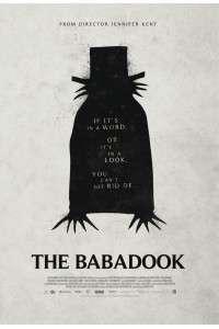 Бабадук | BDRip 1080p | НТВ+