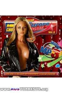 VA - Мега Сборник: Europa Plus Vol.2 50/50