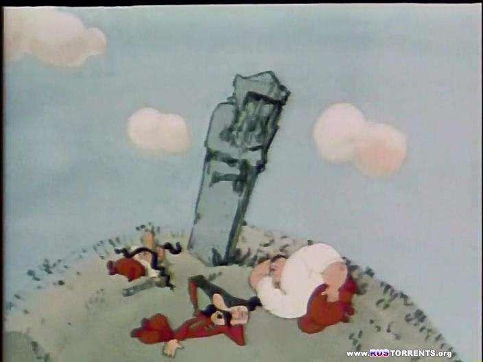 Все о Казаках (1967 - 1995) | DVDRip