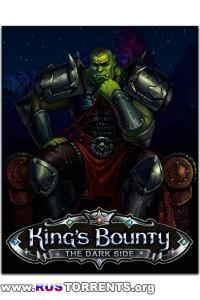 King's Bounty: Dark Side [v 1.5.994.1723] | PC | RePack от Let'sРlay