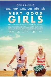 Очень хорошие девочки | BDRip 720p | Лицензия
