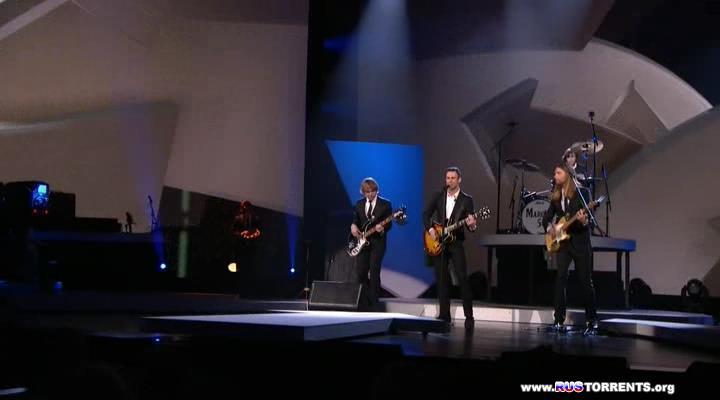 The Beatles - The Night That Changed America - A Grammy Salute | HDTVRip