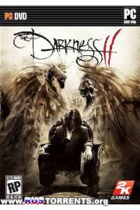The Darkness II Limited Edition [Steam-Rip, RUS/ENG, 2012]