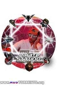 Dj Gvozd - Пиратская Станция @ Radio Record [21.10.2014] [SBD] | MP3
