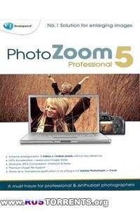 Benvista PhotoZoom Pro 5.1.2