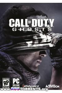 Call of Duty: Ghosts - Deluxe Edition | PC | Steam-Rip от R.G. Origins