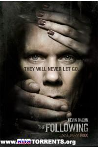 Последователи [02 сезон: 01-15 серий из 15] | WEB-DLRip 720p | LostFilm