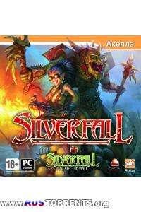 Silverfall+Silverfall: Магия Земли (RePack 2012 HD)