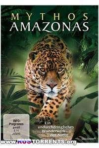 Мифы Амазонки | HDRip
