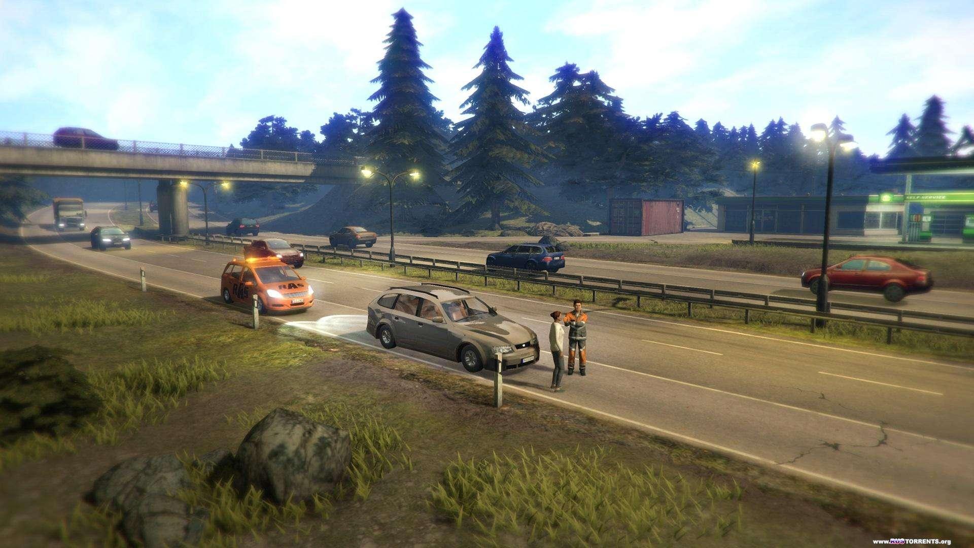 Roadside Assistance Simulator | PC | Лицензия