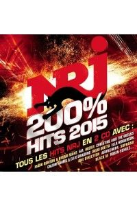 VA - NRJ 200% Hits 2015 | MP3