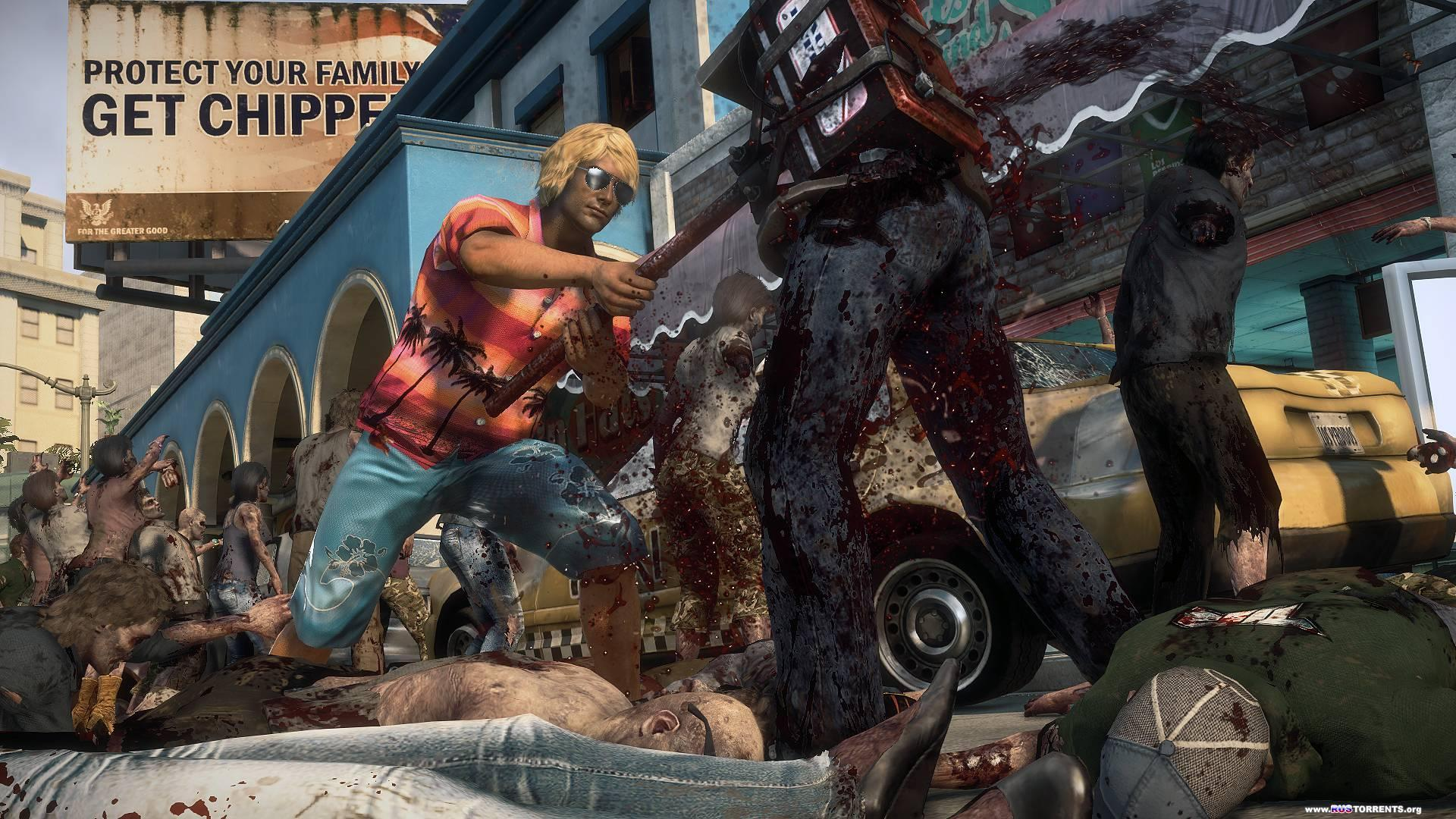 Dead Rising 3 - Apocalypse Edition | PC | ��������